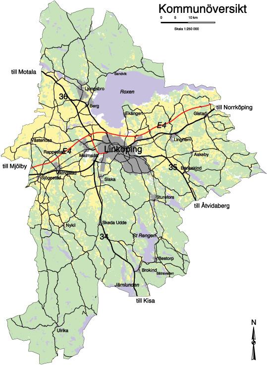 Linkopings Kommun